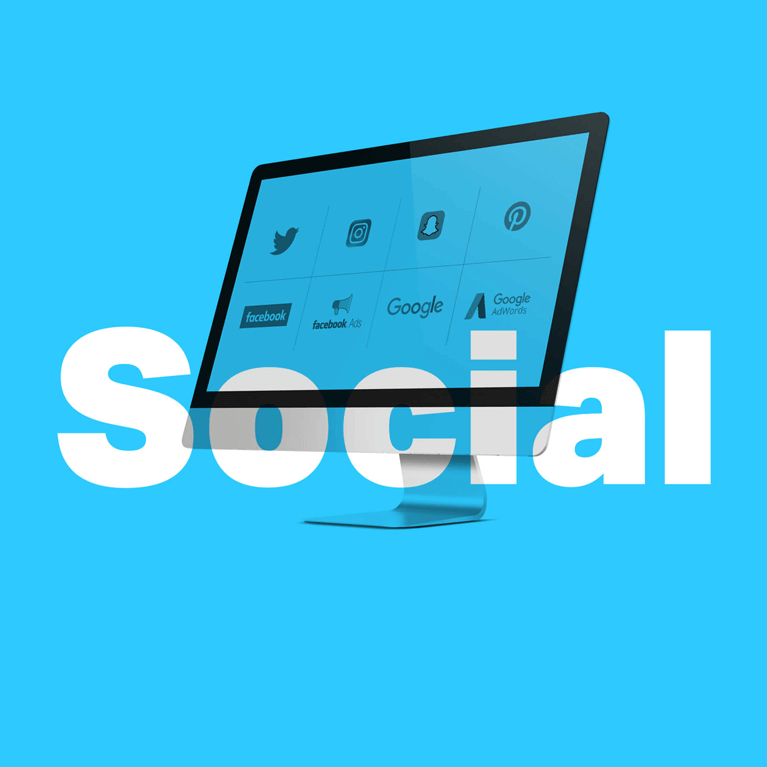 Our Social Media service starts from the ground up, with strategy, management, engagement and content creation available for all types of industry. We work across all channels and proactively keep up to date with the latest tools and trends.