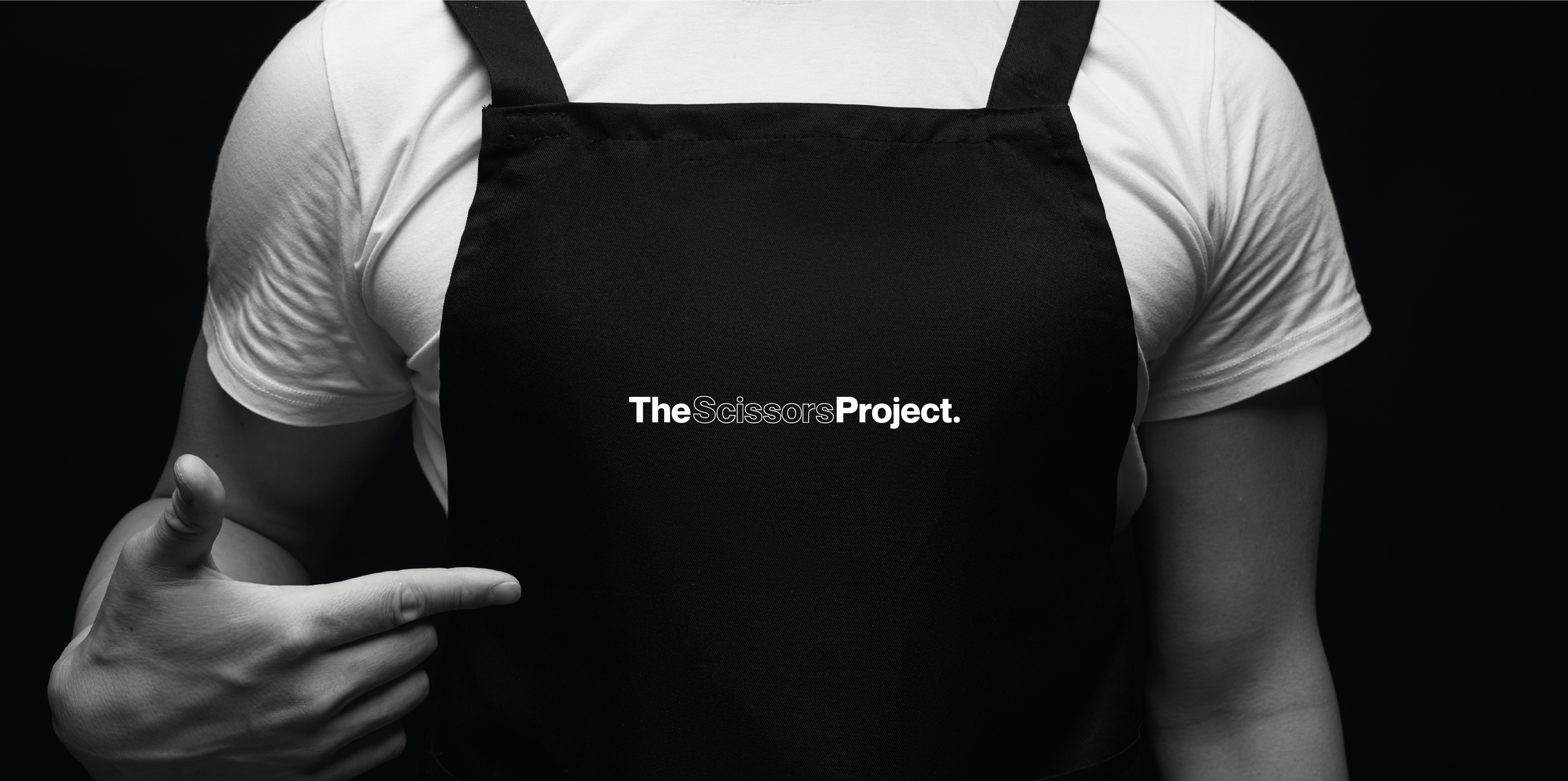 The Scissors Project